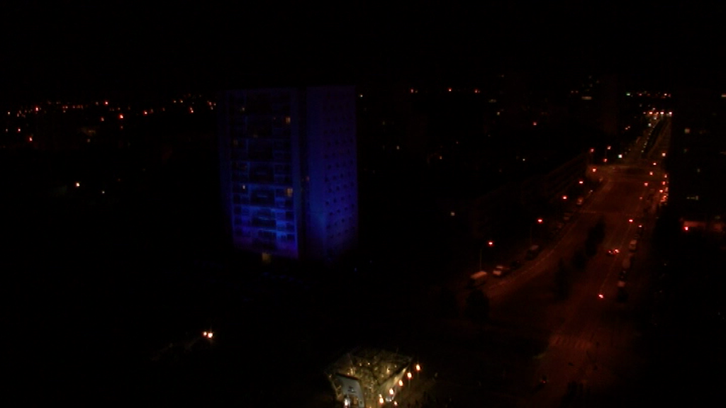 «Les tours parlent 2 – Zagreb, tout le monde descend !»