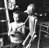 «Le Pinocchio selon moi»