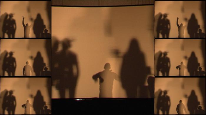 «Aria. Opéra-performance»